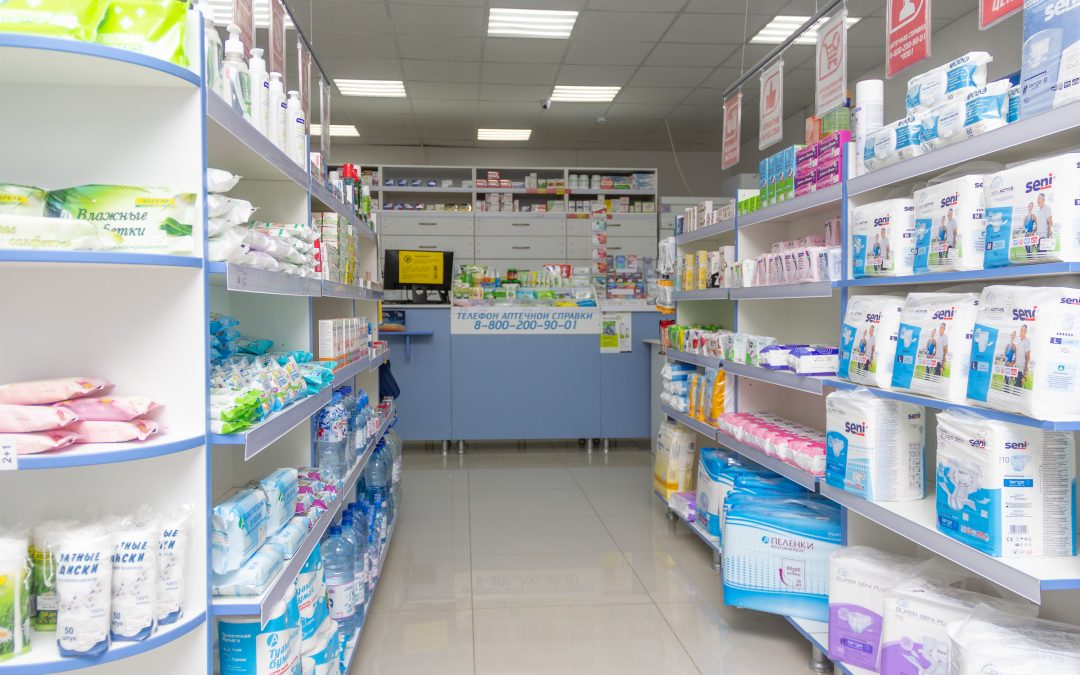 To boost adoption for transaction services, think like a pharmacy